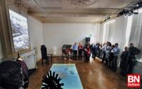 Tongerlo museum interactieve media Pre-Pare