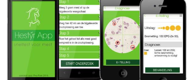 Hestyr_app