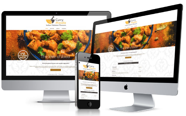 Curry-masala-site