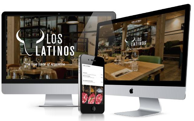 Los-latinos-site