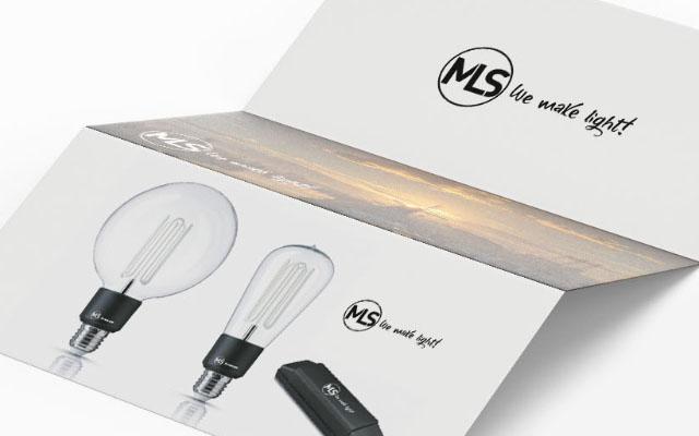 Concepten NDF - Modular Light Sources